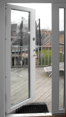 Bullet Resistant Doors Guardian Security Structures