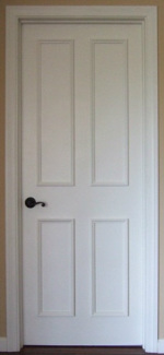 Safe Room Panic Room Steel Security Doors
