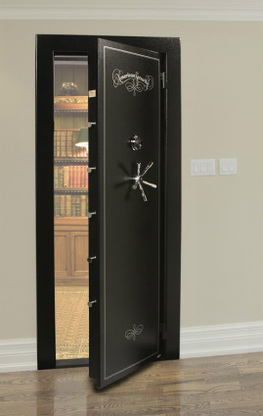 Amsec High Security Vault Doors