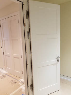Residential Commercial High Security Doors and Locks