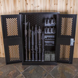 Secure Weapons Storage Cabinets Gun Lockers