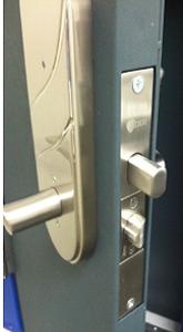 Safe Room Panic Room Amp Storm Shelter Doors Gss Doors